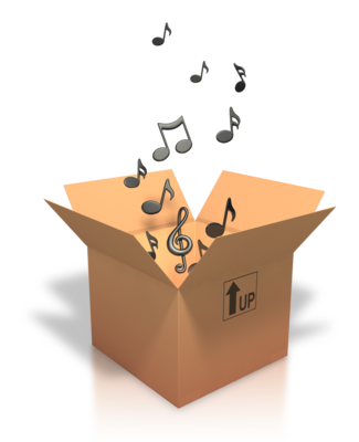 music_notes_coming_out_of_box_400_clr_3424